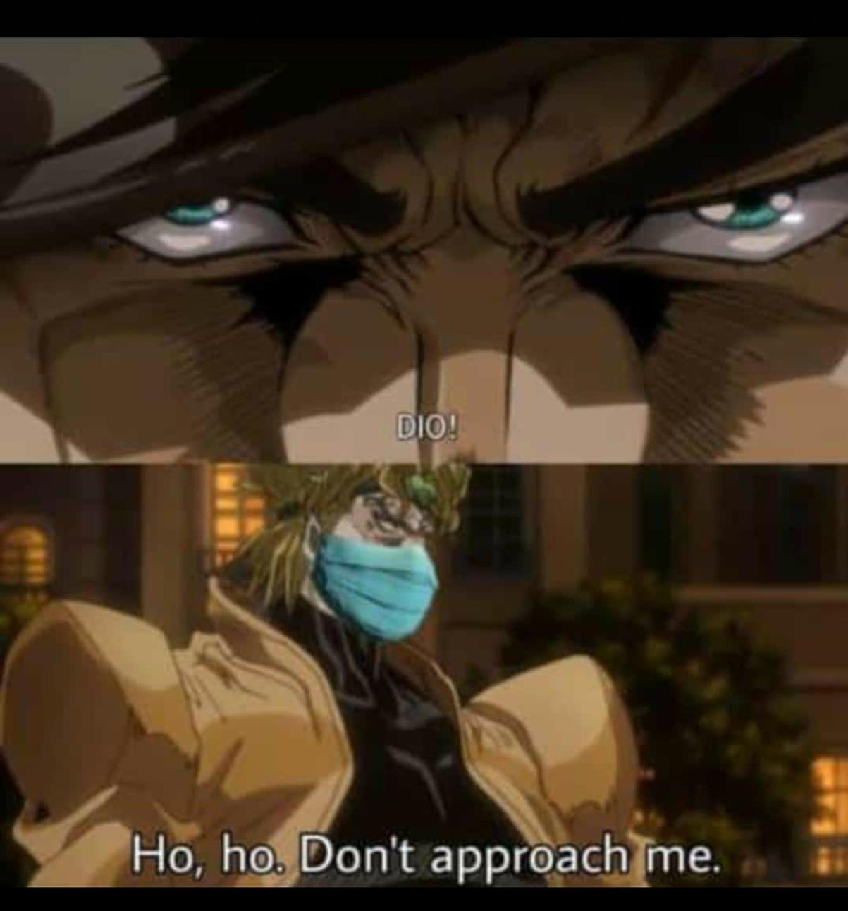 Dont come any closer!! - meme