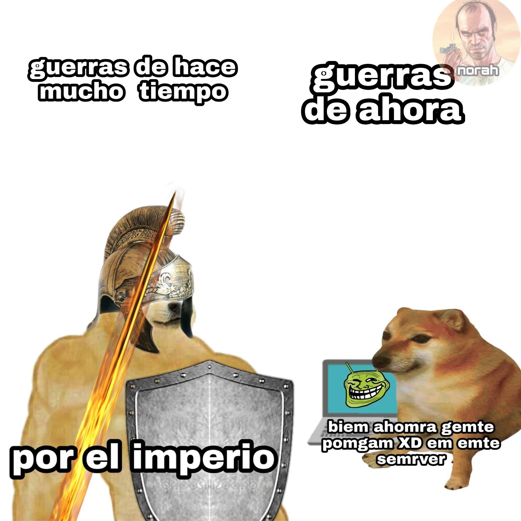 FRESKO - meme