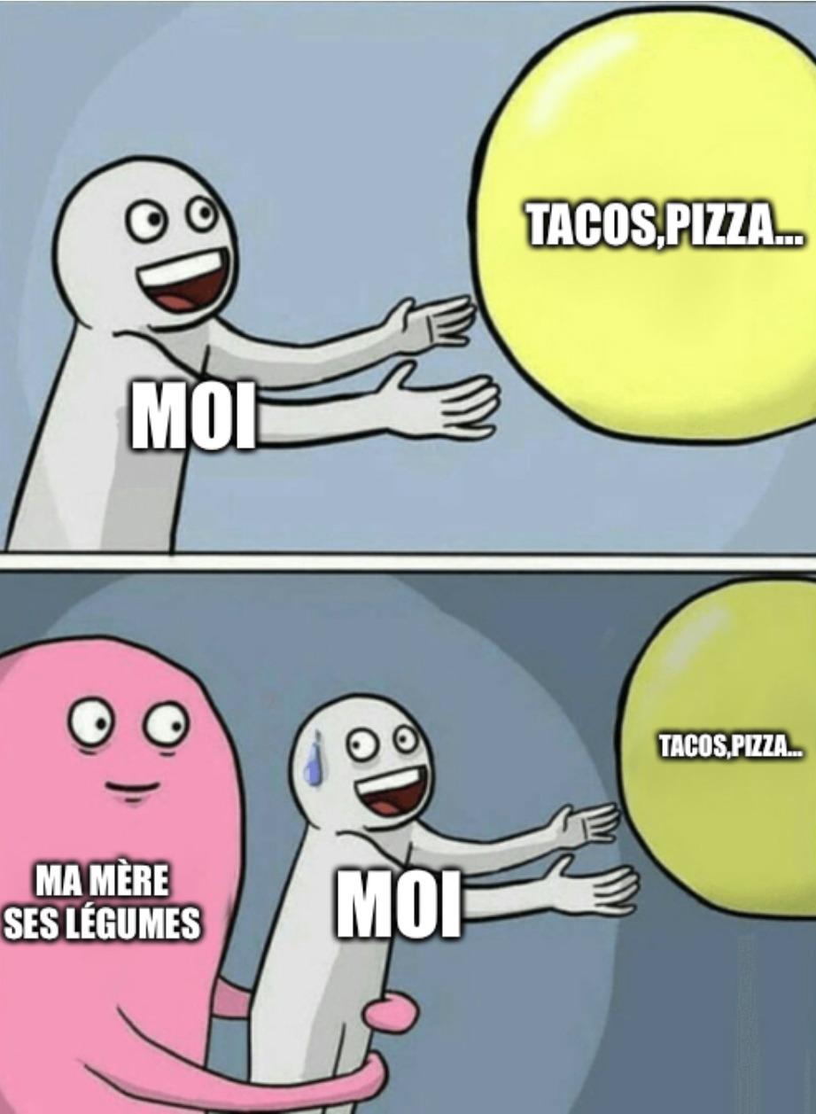 Legumes - meme