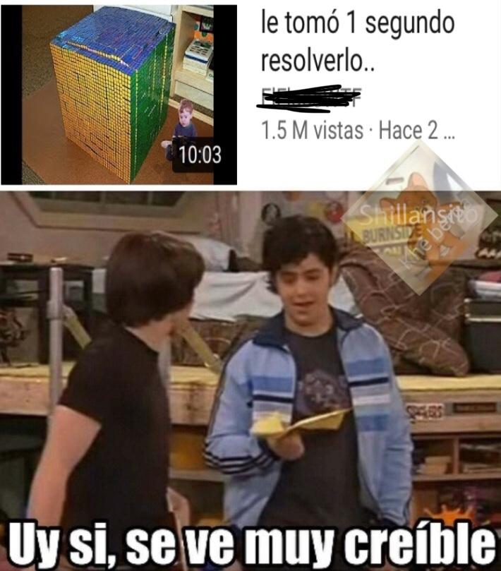 cubito - meme
