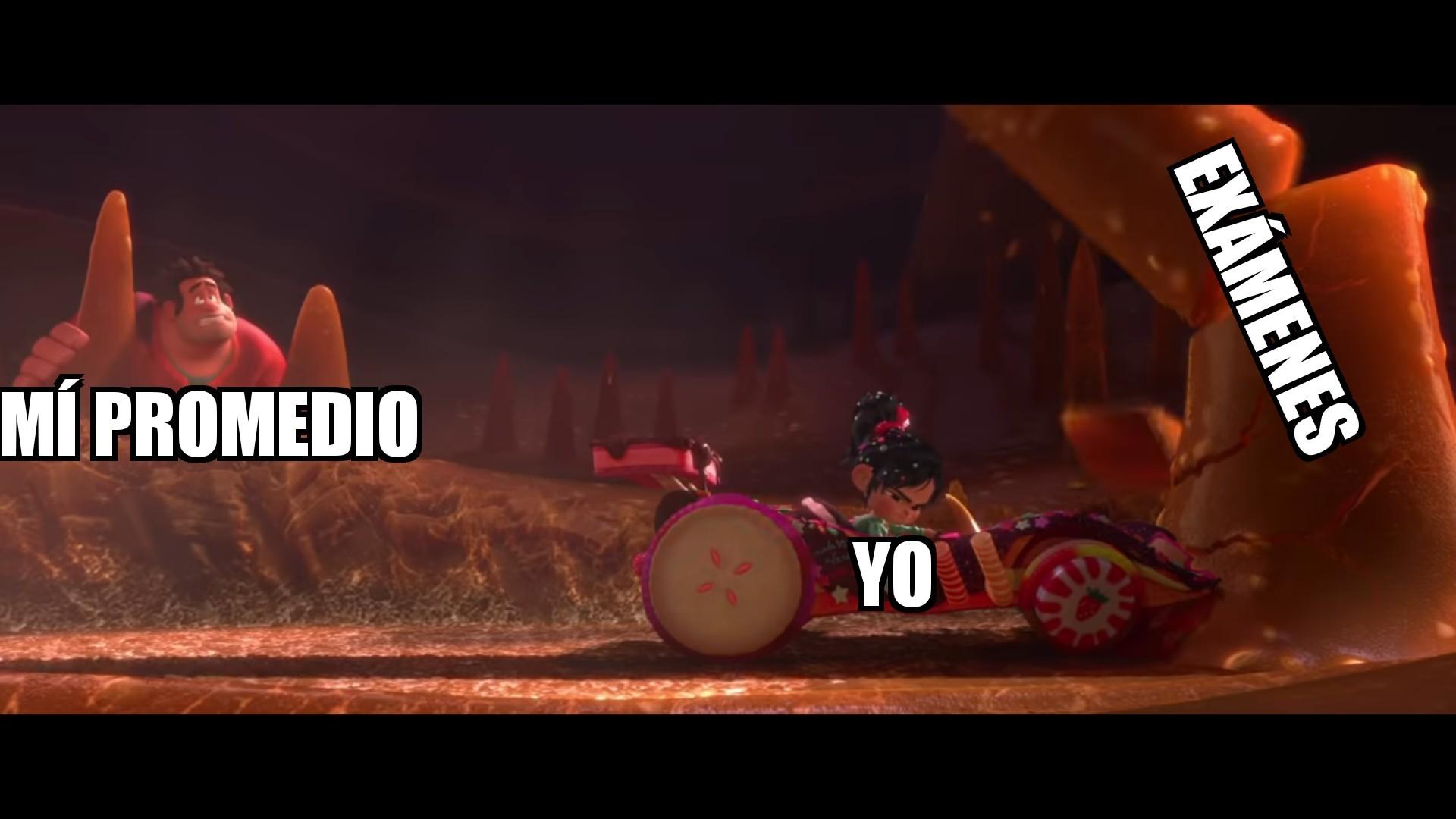 """Ralph el demoledor """"Shut up and drive"""" - meme"""