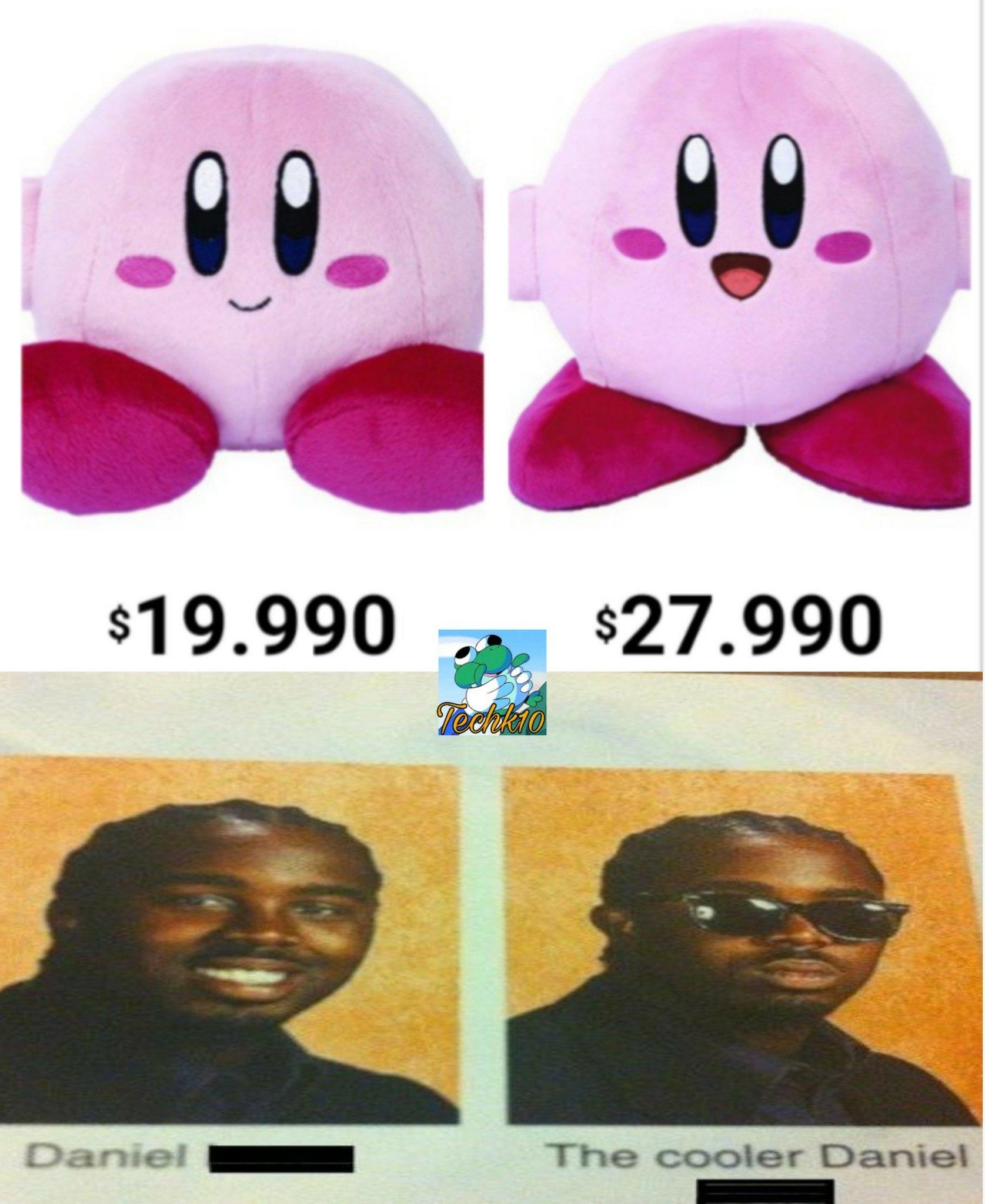 La diferencia de precio es bastante. - meme