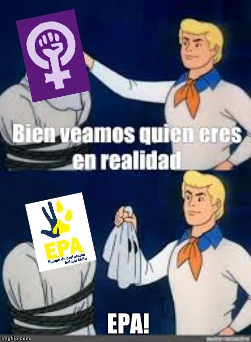 PUTO EL QUE LO RECHAZE - meme