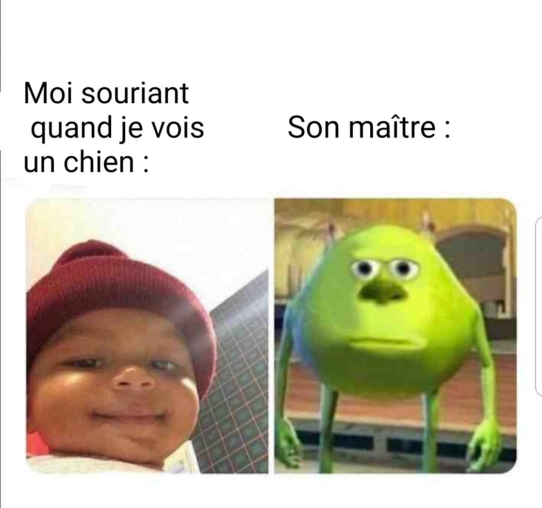 Lalalalalala - meme