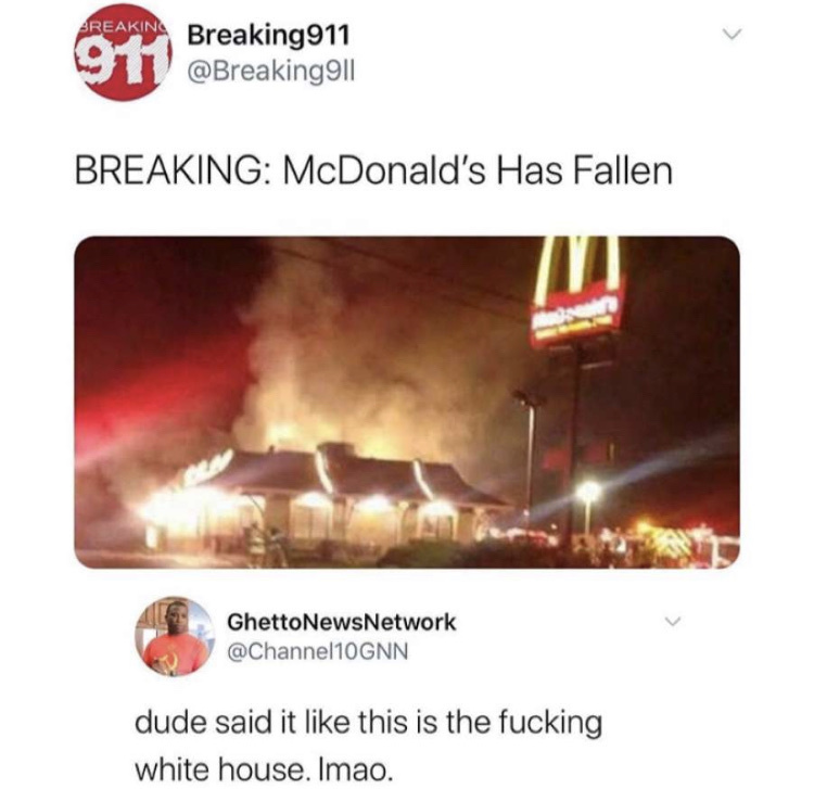 the most tragic thing in america since 9/11 - meme