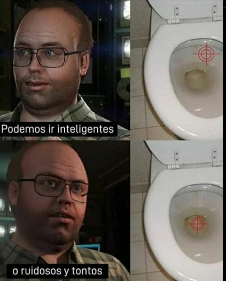 Misión completada - meme