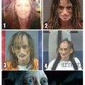 Stages of Meth