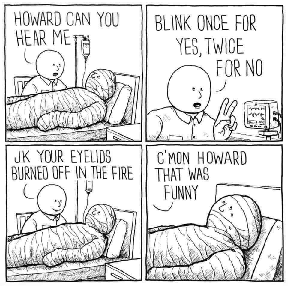 Doctor Comedy - meme