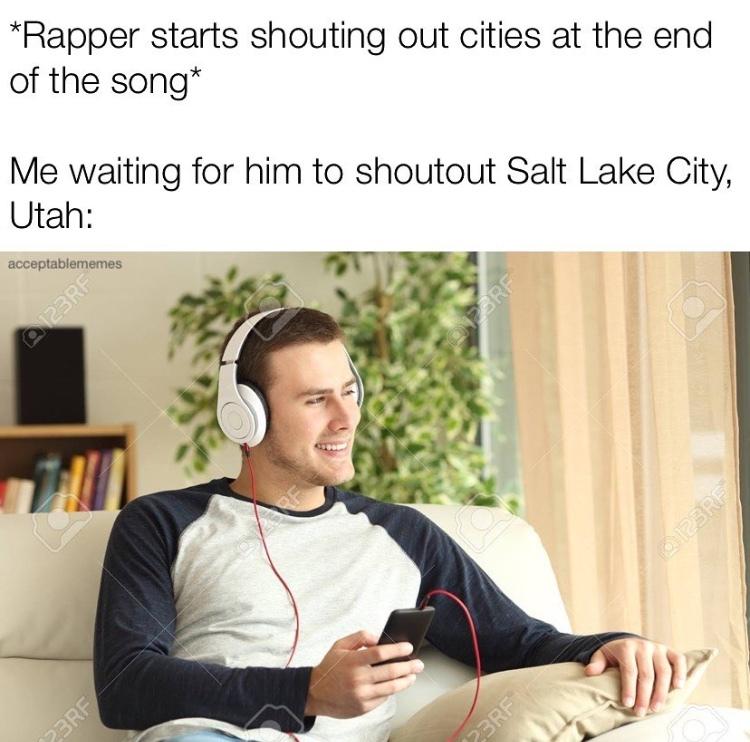for my Mormon homies - meme