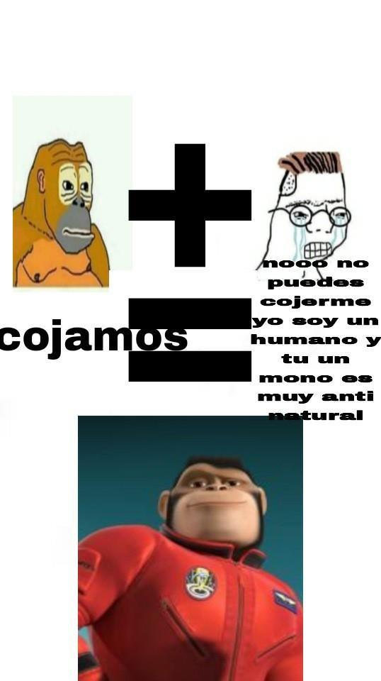 Cojamos - meme