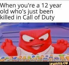 Call of duty - meme