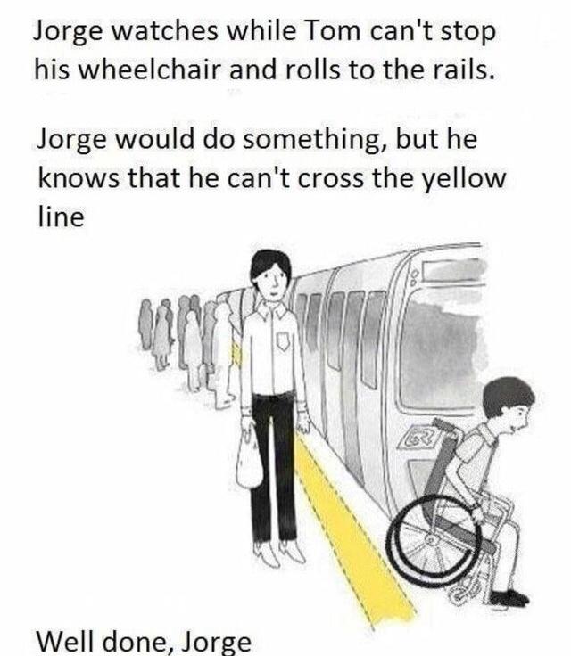 Jorge - meme