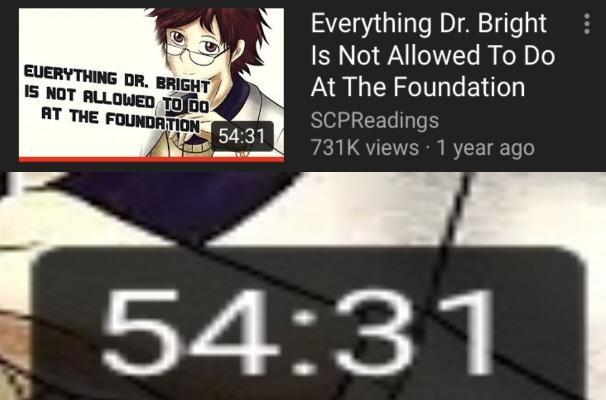 Bright is an absolute mad lad - meme