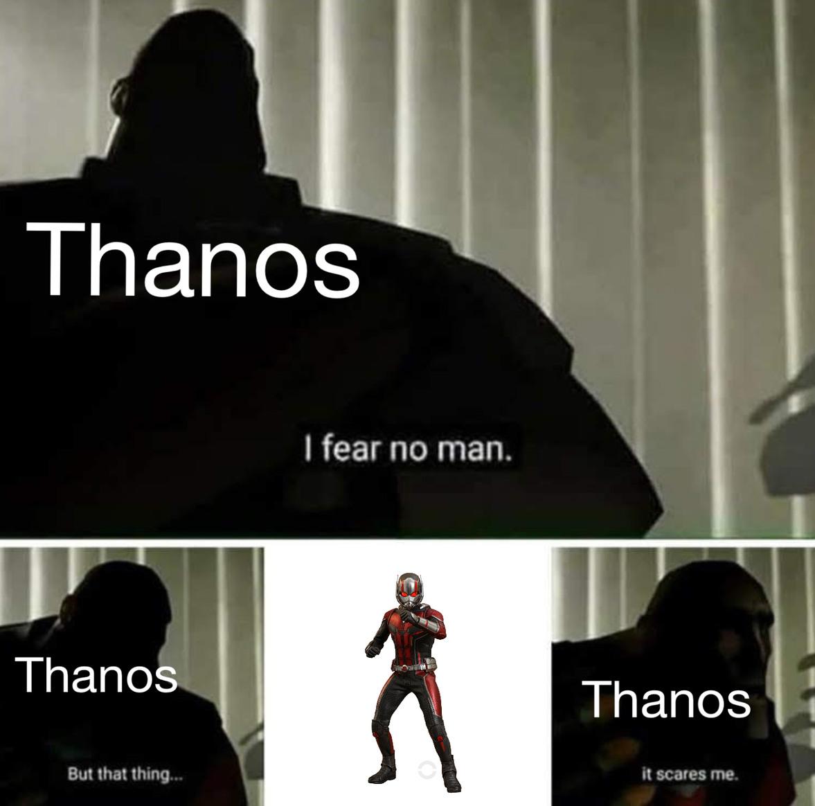 Bit old but yet effective - meme