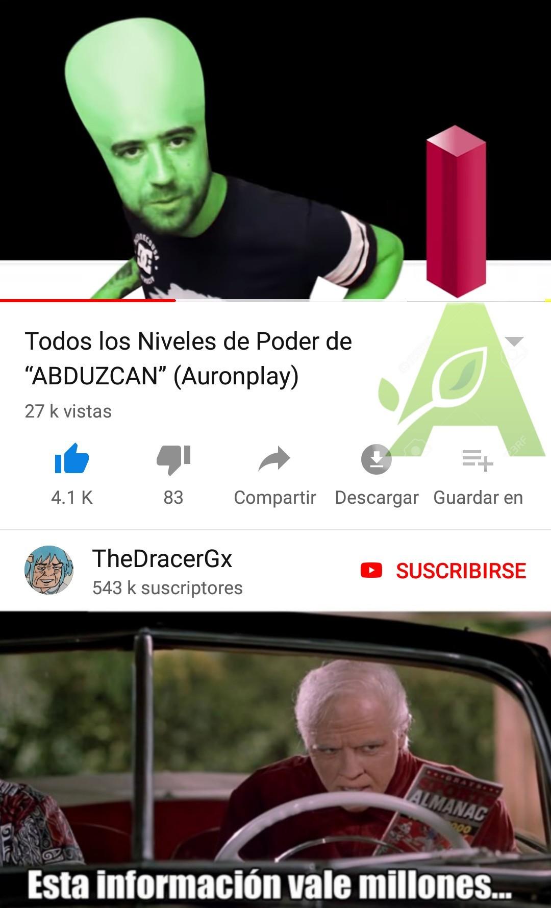 Calentito el meme