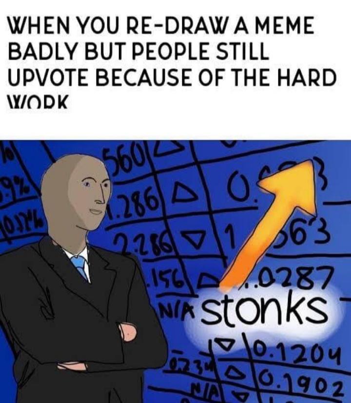Yay - meme
