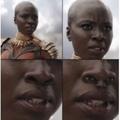 la terreur du Wakanda