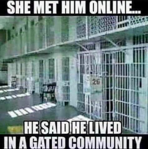 Not a lie - meme