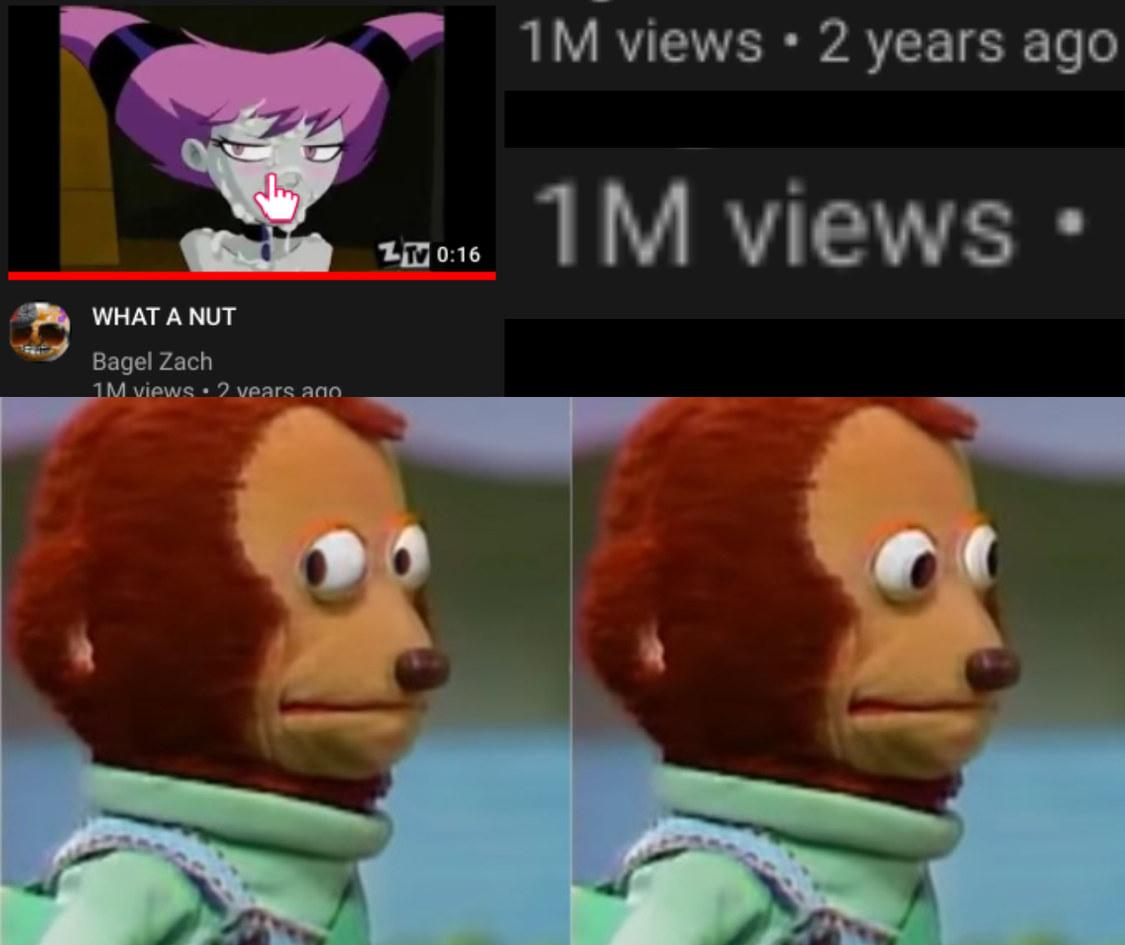 why youtube why - meme