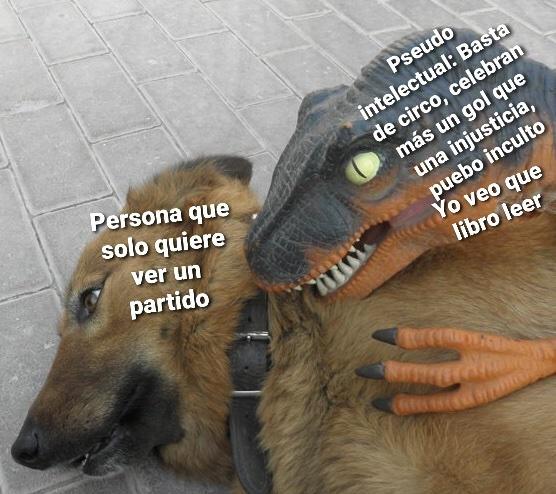 Partido - meme