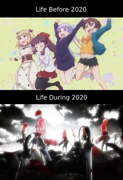 New life begins.. - meme