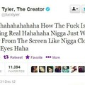 Simply Tyler.