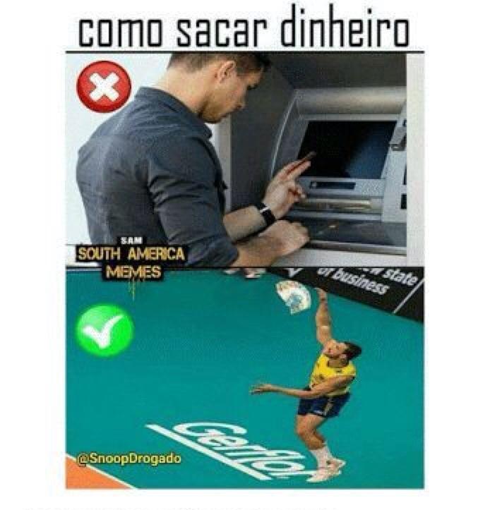 SAM andreas - meme