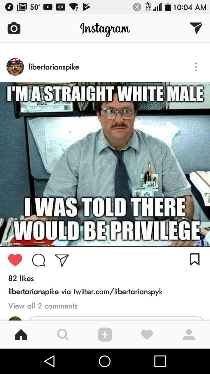 muh patriarchy - meme