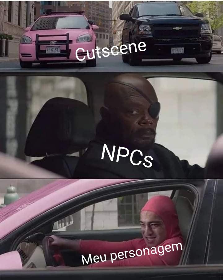 Toda vez - meme