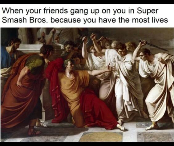 History time 7 - meme