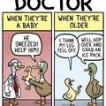 Duck-tor