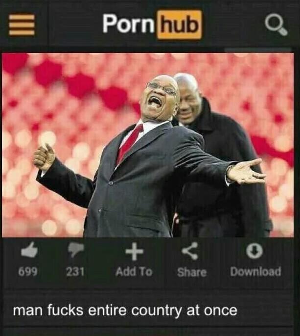 This is Jacob Zuma - meme
