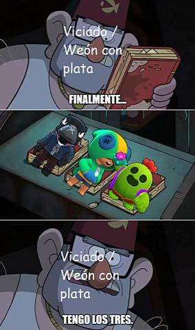 Brawl Stonks - meme
