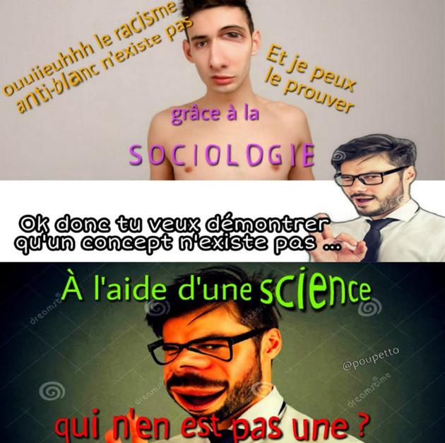 Aïe - meme
