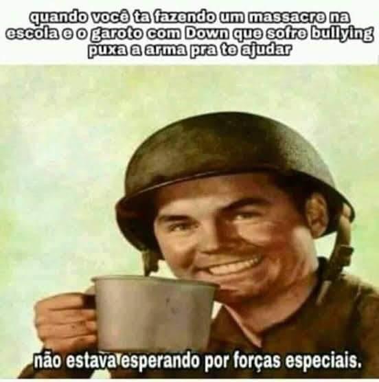 Forças especiais ginyu - meme