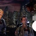 Trump Ghostbusters