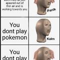 P A N I K