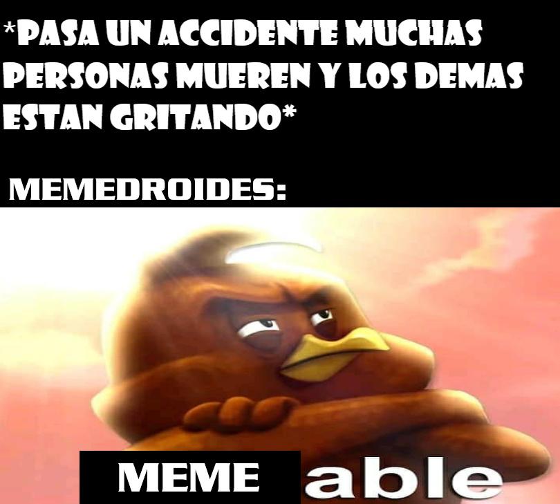 pasa XD - meme