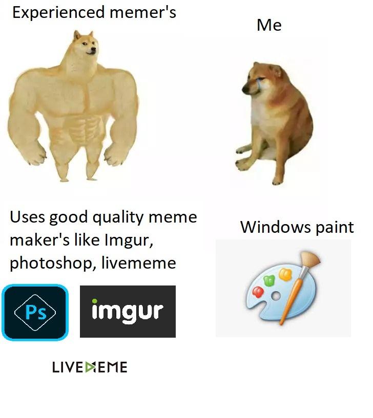 Meme makers