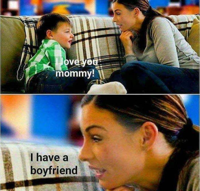 Yo mum - meme