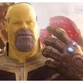 Je veux sentir Thanos en moi.