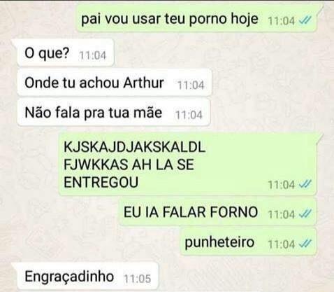 Forno - meme