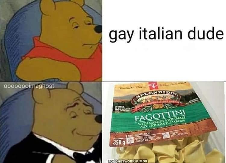 Faggit - meme