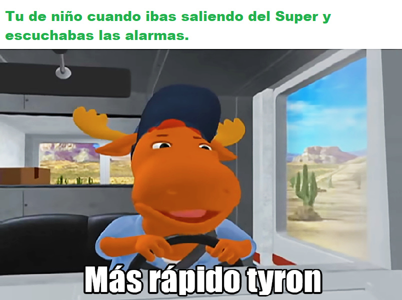 Para el Brayan era Normal - meme