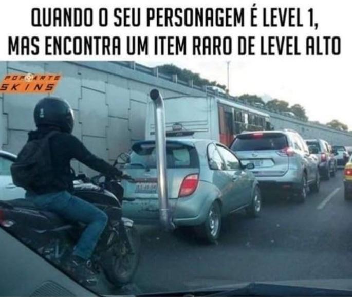 Ford K tunado fodasekkkk - meme