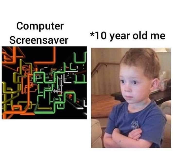MESMERIZING - meme