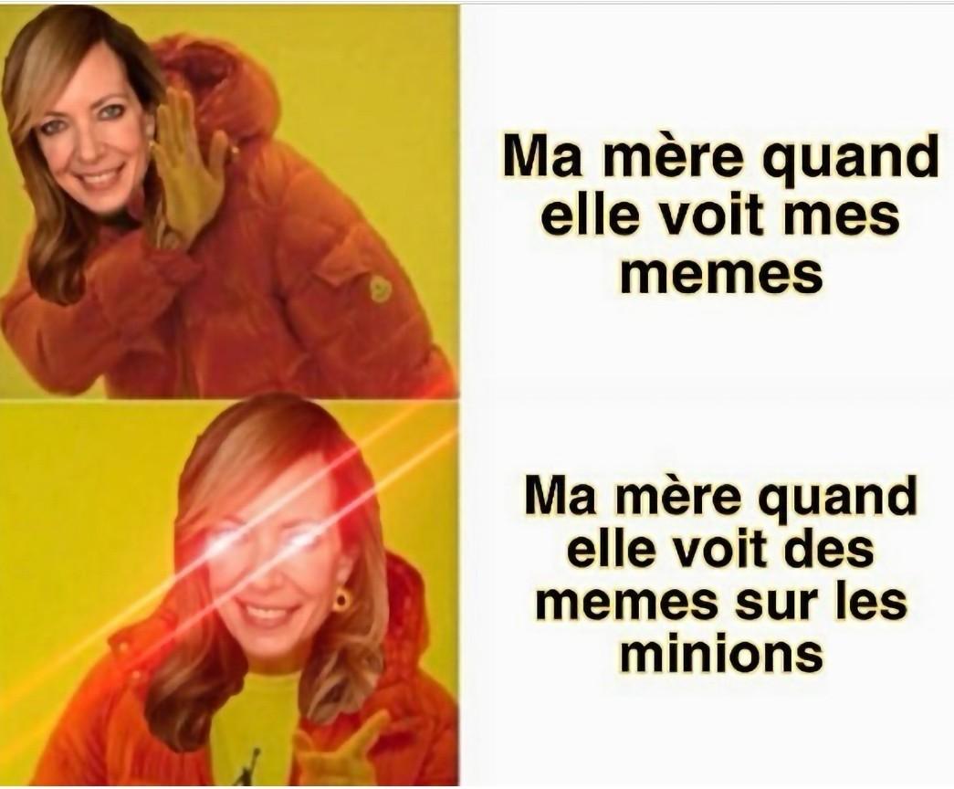 Daronned - meme