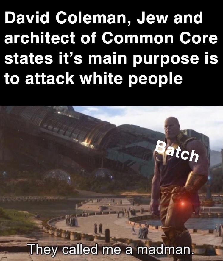 based and Batchpilled - meme