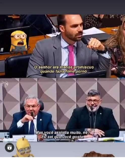 Alexandre Fruta - meme