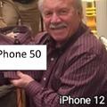 Se que no está tan bueno, pero Apple es asi todos los años
